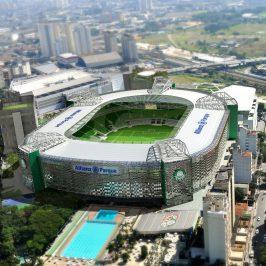 Hotéis Próximos ao Allianz Parque: 10 Opções para Todos os Bolsos