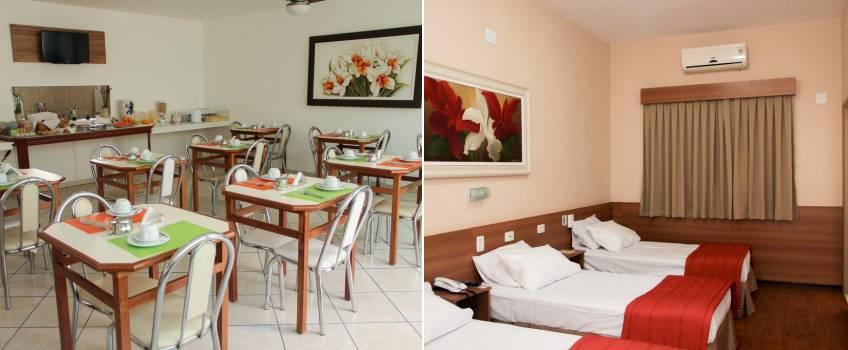Hotel Cisne Em Allianz Parque