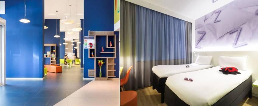 Hotéis Perto Do Allianz Parque: Ibis Styles Sao Paulo Barra Funda