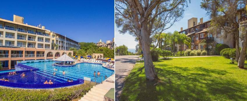 Melhores Resorts Do Brasil: Costão Do Santinho Resort All Inclusive