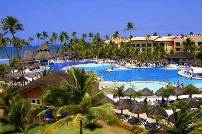 Top 20 Resorts All-Inclusive no Brasil: do Nordeste ao Sul do País