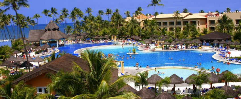 Top 20 Resorts All-Inclusive no Brasil: do Nordeste ao Sul do País