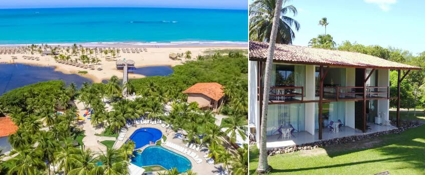 Melhores Resorts Do Brasil: Pratagy Beach - All Inclusive Resort - Wyndham