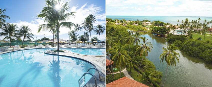 Resorts All Inclusive Brasil: Salinas Maragogi All Inclusive Resort