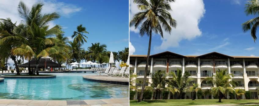 Sauipe Resorts - All Inclusive Em Brasil