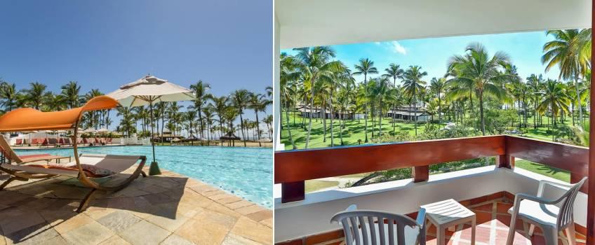 Melhores Resorts Do Brasil: Transamerica Comandatuba - All Inclusive