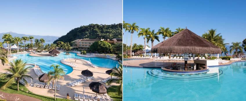 Melhores Resorts Do Brasil: Vila Galé Eco Resort Angra - All Inclusive