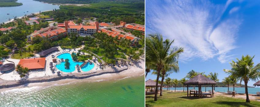 Resorts All Inclusive Brasil: Vila Galé Eco Resort Do Cabo - All Inclusive