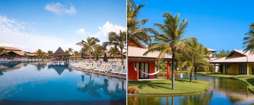Vila Galé Resort Cumbuco - All Inclusive Em Brasil