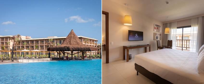 Vila Galé Resort Touros - All Inclusive Em Brasil