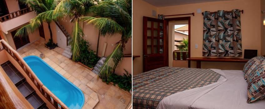 Hotel Alta Vista Em Canoa Quebrada