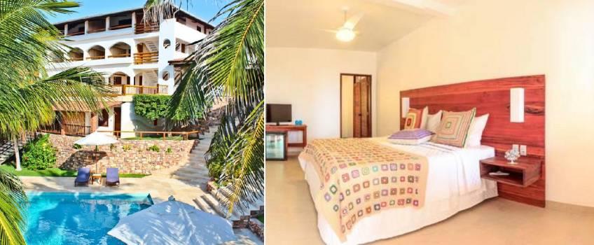 Pousadas Em Canoa Quebrada: Hotel And Pousada Tatajuba