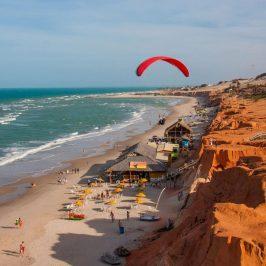 Pousadas em Canoa Quebrada, Ceará: Top 14 Melhores Hospedagem