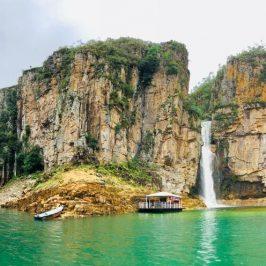 Pousadas em Capitolio MG: Top 14 Hospedagens no Lago de Furnas