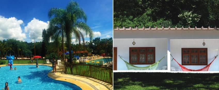 Hotéis Fazenda Sp: Hotel Fazenda Sao João