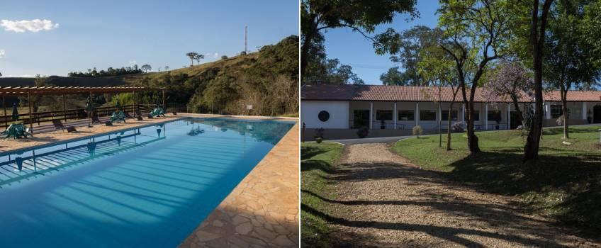 Hotel Fazenda Interior Sp: Hotel Fazenda Vale Da Cachoeira