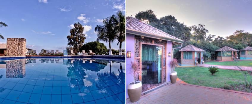 Hotel Fazenda Interior Sp: Hotel Fazenda Vida Bela