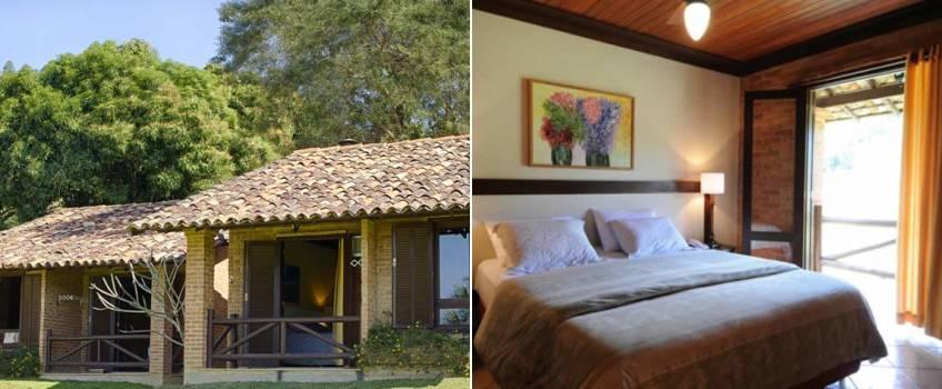 Hotel Fazenda Rio De Janeiro: Fazenda Gamela Eco Resort