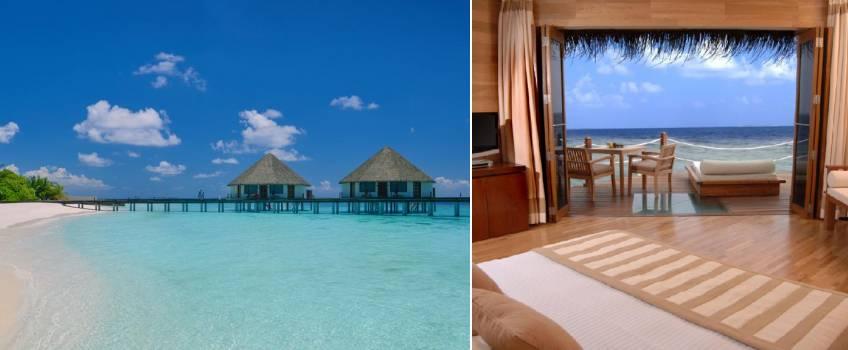Resorts Nas Maldivas: Adaaran Prestige Water Villas - Premium All Inclusive