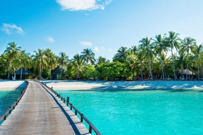 Os Melhores Resorts nas Maldivas: Onde Ficar Nessa Ilha Paradisíaca