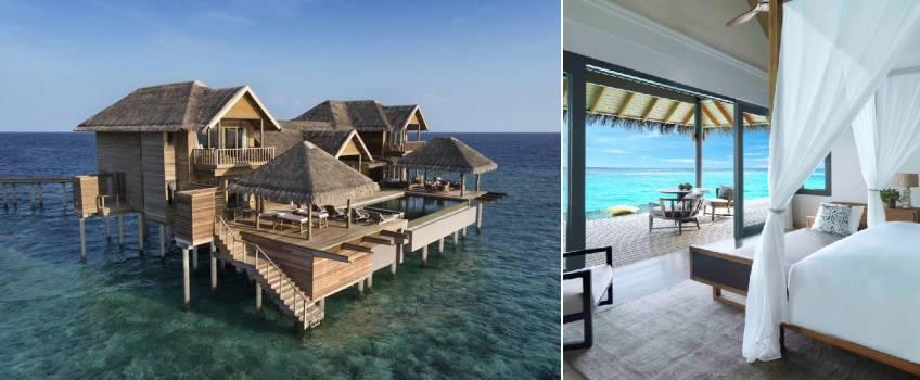 Resorts Nas Maldivas: Vakkaru Maldives