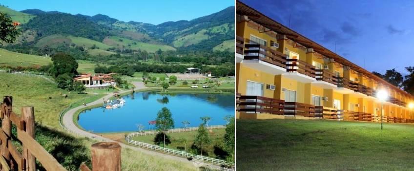 Hotel Fazenda Em Minas Gerais: Hotel Fazenda Vale Da Mantiqueira