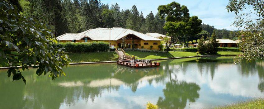 Hotéis Fazenda MG: Os 25 Melhores de Minas Gerais
