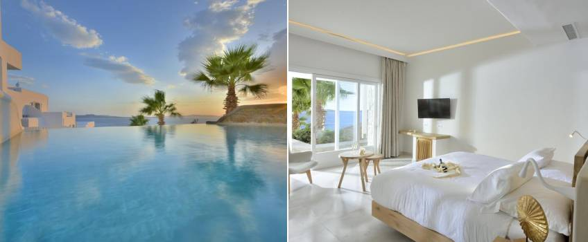 Anax Resort And Spa Em Mykonos