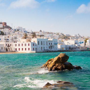 Onde Ficar em Mykonos: Dicas de Hotéis e Melhores Bairros