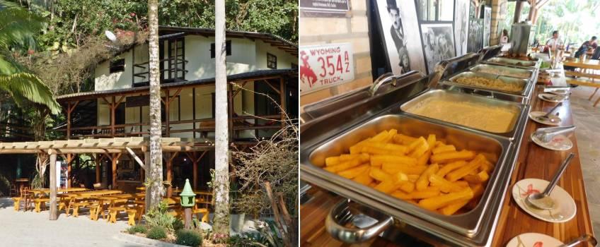 Hotel Fazenda Em Santa Catarina: Hotel Rural Sítio Do Sol