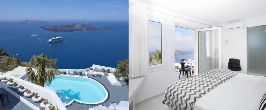 Alta Vista Suites Em Santorini