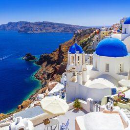 Onde Ficar em Santorini: Dicas de Hotéis e Melhores Cidades