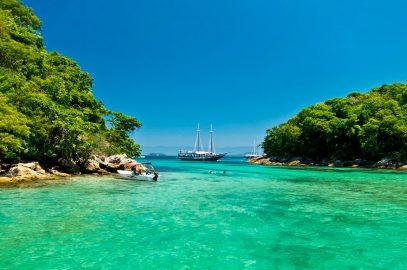 As 10 Melhores Pousadas em Angra dos Reis à Beira-Mar