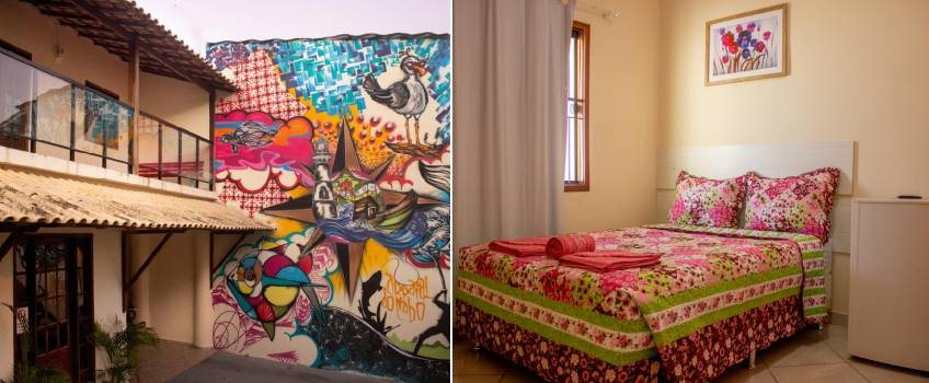 Pousadas Em Arraial Do Cabo: Dona Rosa Suites