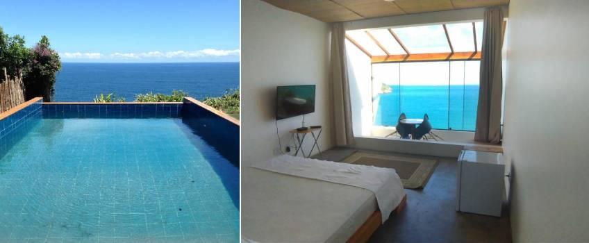 Onde Ficar Em Arraial Do Cabo: Pousada Vista Turquesa