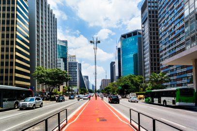 Hotel Avenida Paulista em São Paulo: Os 10 Melhores