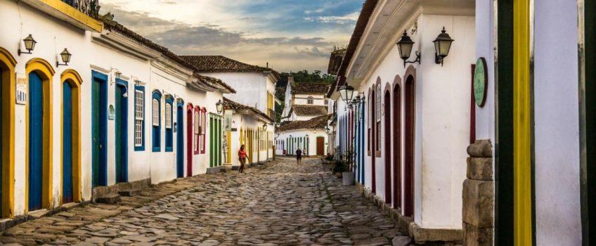 Pousadas em Paraty: As 10 Mais Bem Localizadas