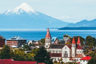 Onde ficar em Puerto Varas: Apartamentos e Casas de Temporada